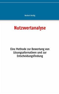 Nutzwertanalyse (eBook, ePUB)
