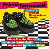 Prima Tanzmusik-Das Beste Der Neuen Deutschen Well