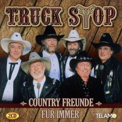 Country Freunde Für Immer-Das Beste Aller Zeiten - Truck Stop