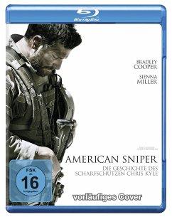 American Sniper - Bradley Cooper,Sienna Miller,Jake Mcdorman