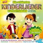 Die Schönsten Kinderlieder Zum Mitsingen,Folge 2