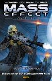 Mass Effect Band 7 - Foundation 3 - Shepards Klon (eBook, PDF)