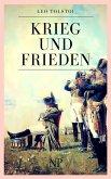 Krieg und Frieden (eBook, PDF)