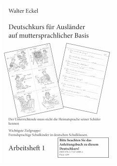 Deutschkurs für Ausländer auf muttersprachliche...