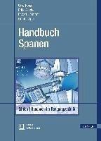 Handbuch Spanen (eBook, PDF)