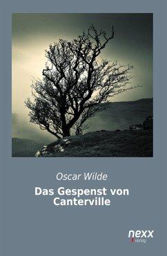 Das Gespenst von Canterville - Wilde, Oscar