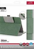Speedlink AMEDIDA Universal Case, Tasche, Hülle für Tablet-PC, 7-8 inch, grün