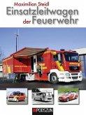 Einsatzleitwagen der Feuerwehr