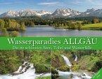 Wasserparadies Allgäu