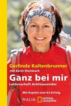 Ganz bei mir (eBook, ePUB) - Kaltenbrunner, Gerlinde