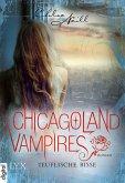 Teuflische Bisse / Chicagoland Vampires Bd.9 (eBook, ePUB)