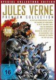 Jules Verne Premium Collection (Special Collector's Edition, 3 Discs)
