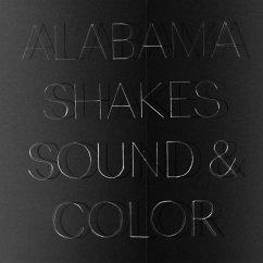 Sound & Color - Alabama Shakes