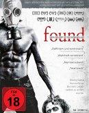 Found - Mein Bruder ist ein Serienkiller
