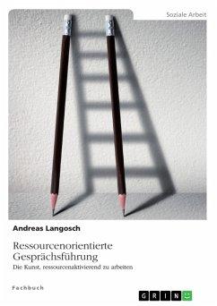 Ressourcenorientierte Gesprächsführung (eBook, ePUB)