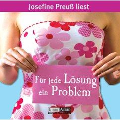 Für jede Lösung ein Problem (Gekürzt) (MP3-Download) - Gier, Kerstin