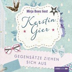 Gegensätze ziehen sich aus / Die Mütter-Mafia Bd.3 (MP3-Download) - Gier, Kerstin