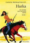 Harka (eBook, ePUB)