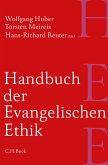 Handbuch der Evangelischen Ethik (eBook, ePUB)