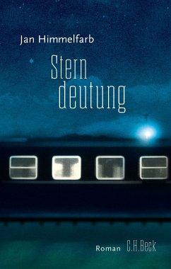 Sterndeutung (eBook, ePUB) - Himmelfarb, Jan