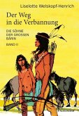 Der Weg in die Verbannung (eBook, ePUB)