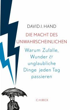 Die Macht des Unwahrscheinlichen (eBook, ePUB) - Hand, David