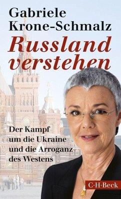 Russland verstehen (eBook, ePUB) - Krone-Schmalz, Gabriele