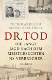 Dr. Tod (eBook, ePUB)