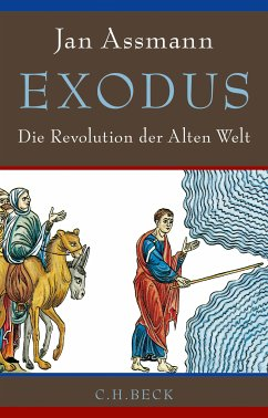 Exodus (eBook, ePUB) - Assmann, Jan
