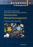 Kommunales Netzwerkmanagement (eBook, PDF)