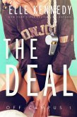 The Deal (Off-Campus, #1) (eBook, ePUB)