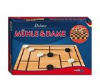 Mühle & Dame (Spiel), Deluxe