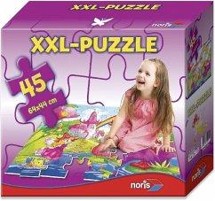 Riesenpuzzle Feenland (Kinderpuzzle)