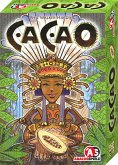 Abacus ABA04151 - CACAO, Familienspiel