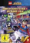 Lego - Gerechtigkeitsliga vs. Bizarro Liga