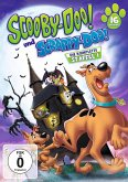 Scooby Doo & Scrappy Doo - Die komplette 1. Staffel (2 Discs)