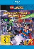 LEGO Original Movie - Gerechtigkeitsliga vs. Bizarro Liga