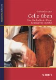 Cello üben (eBook, ePUB)