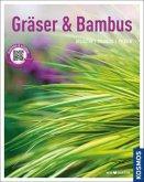 Gräser und Bambus (Mängelexemplar)