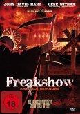 Freakshow: Kap des Horrors