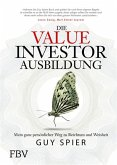 Die Value-Investor-Ausbildung (eBook, ePUB)