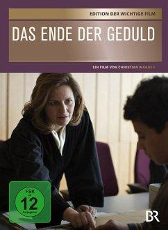Das Ende der Geduld - Martina Gedeck/Jörg Hartmann