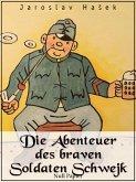 Die Abenteuer des braven Soldaten Schwejk (eBook, PDF)