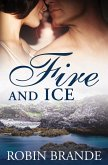 Fire and Ice (Hearts on Fire, #2) (eBook, ePUB)