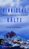 Finnische Kälte / Ratamo ermittelt Bd.9 (eBook, ePUB)