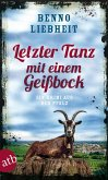 Letzter Tanz mit einem Geißbock / Stephan Bick Bd.2 (eBook, ePUB)