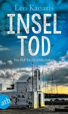 Inseltod / Detektiv Zafiris Bd.1 (eBook, ePUB)