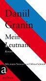 Mein Leutnant (eBook, ePUB)
