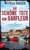 Die schöne Tote von Barfleur / Philippe Lagarde ermittelt Bd.2 (eBook, ePUB)