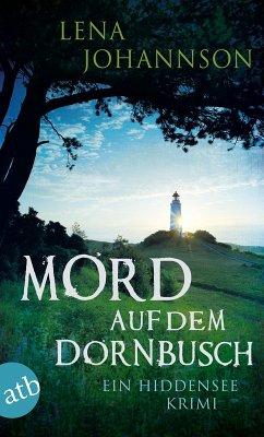 Mord auf dem Dornbusch / Conny Lorenz Bd.2 (eBook, ePUB) - Johannson, Lena